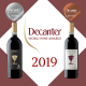 Excellent results for our wines at the Decanter World Wine Awards and the annual Nizza DOCG Tasting""