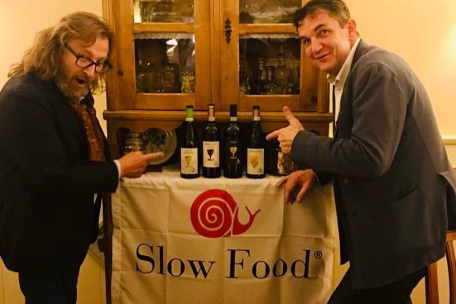 il Botolo and Slow Food enchant the Prosecco territories
