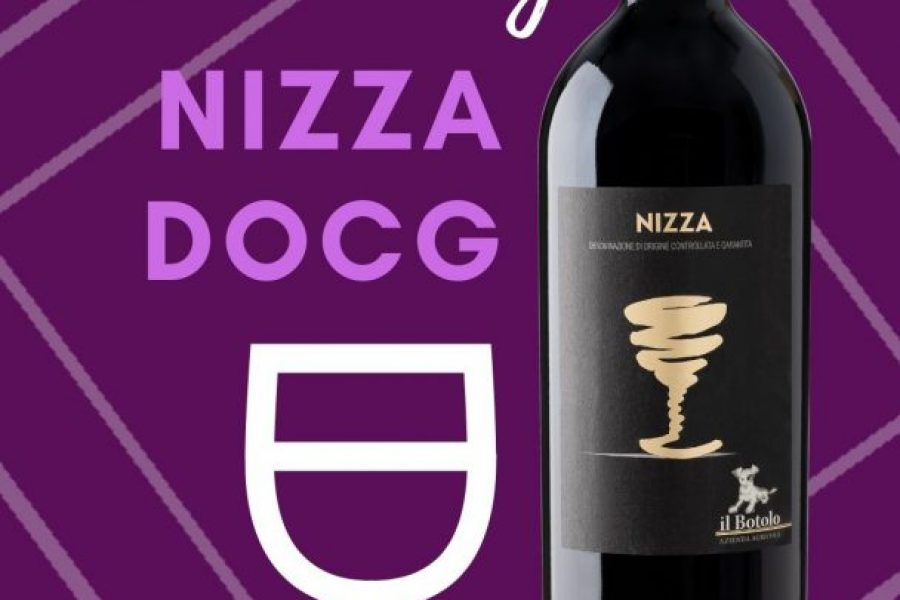 Happy Birthday Nizza DOCG!